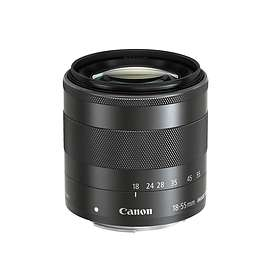 Canon EF-M 18-55/3.5-5.6 IS STM