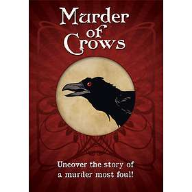 Atlas Games Murder of Crows