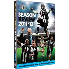 Newcastle United: End of Season Review 2011/2012