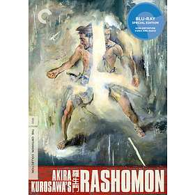 Rashômon - Criterion Collection (US)