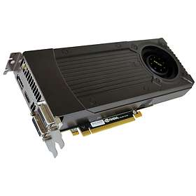 PNY GeForce GTX 660 Ti XLR8 HDMI DP 2xDVI 2GB