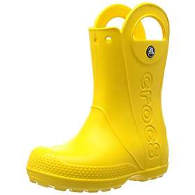 Crocs Kids Handle It Rain Boot (Unisex)