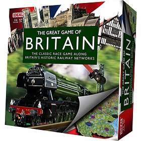 The Great Game of Britain (pocket)