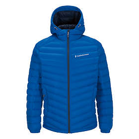 Peak Performance Frost Down Hooded Jacket (Herr)