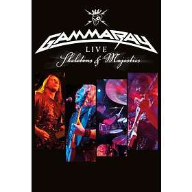 Gamma Ray: Skeletons and Majesties - Live