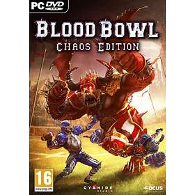 Blood Bowl - Chaos Edition (PC)