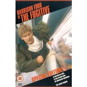 The Fugitive (UK)