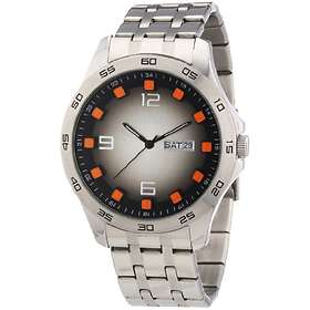 Just Watches 48-S3455-BK-OR