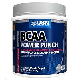 USN BCAA Power Punch 0.4kg