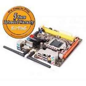 Zotac H77ITX-B-E