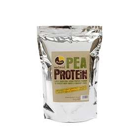 Pulsin Pea Protein Isolate 100% Natural 1kg