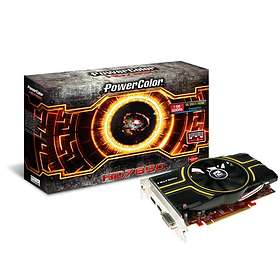PowerColor Radeon HD7850 HDMI DP 1GB
