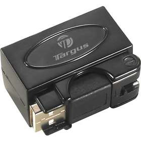 Targus 4-Port USB 2.0 Micro Travel Hub ACH65