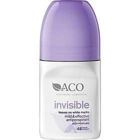 ACO Invisible Roll-On 50ml