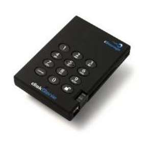 iStorage DiskGenie 128-bit USB 2.0 500GB