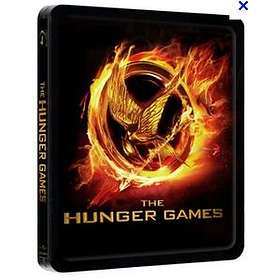 The Hunger Games - SteelBook