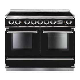 Falcon Professional 1092 Continental Induction (Black)