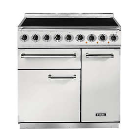 Falcon 900 Deluxe Induction (White)