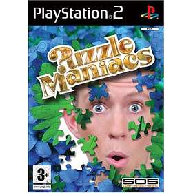 Puzzle Maniacs (PS2)