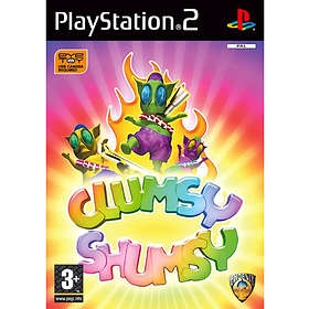 Clumsy Shumsy (PS2)