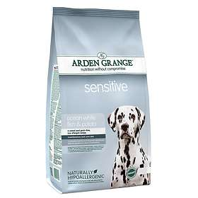 Arden Grange Dog Sensitive 12kg