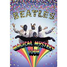The Beatles: Magical Mystery Tour 2012