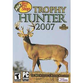 Bass Pro Shops: Trophy Hunter 2007 (PC)