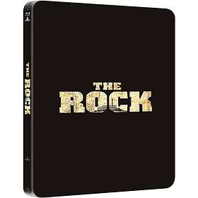 The Rock - SteelBook