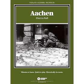 Folio Series: Aachen - First to Fall