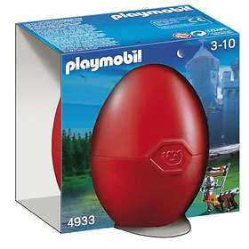 Playmobil Eggs 4933 Eagle Knight with Cannon