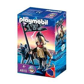 Playmobil Knights 4810 Soldier with Axe