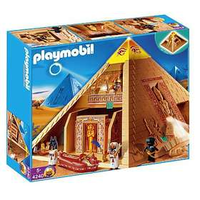 Playmobil Egyptians 4240 Pyramid