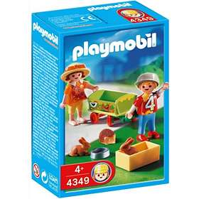 Playmobil Life in the City 4349 Pet Transport