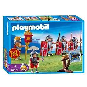 Playmobil Romans 4271 Roman Warriors
