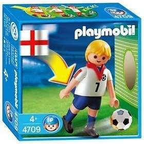 Playmobil Sports & Action 4709 Soccer Player - England