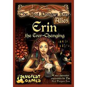 The Red Dragon Inn: Allies - Erin the Ever-Changing (exp.)