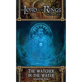 The Lord of the Rings: Card Game - The Watcher in the Water (exp.)