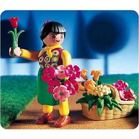 Playmobil Specials 4597 Flower Maiden
