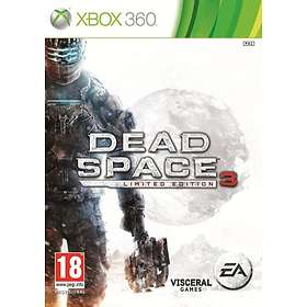 Dead Space 3 - Limited Edition (Xbox 360)