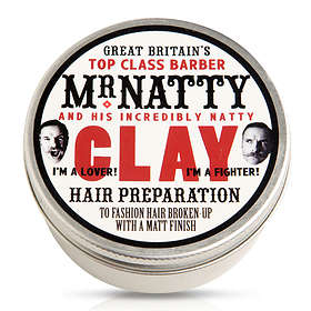 Mr Natty Clay 100ml