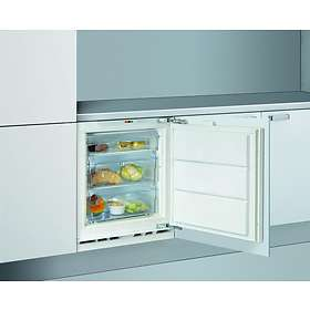 Whirlpool AFB 828 A+ (White)