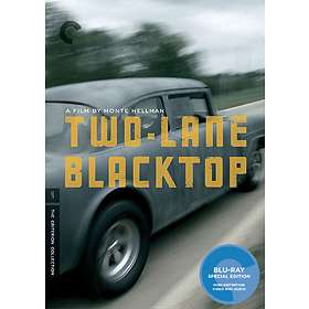 Two-Lane Blacktop - Criterion Collection (US)