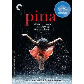 Pina - Criterion Collection (3D) (US)