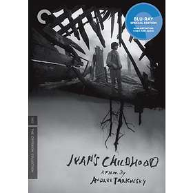 Ivan's Childhood - Criterion Collection (US)