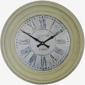 Roger Lascelles Traditionally Framed Chanvin Dial