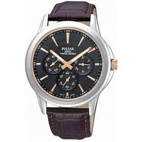 Pulsar Watches PP6019