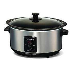 Morphy Richards 48701 Slow Cooker 3.5L