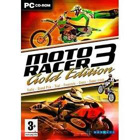 Moto Racer 3 - Gold Edition (PC)
