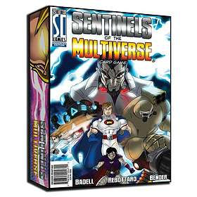 Sentinels of the Multiverse: Enhanced Edition