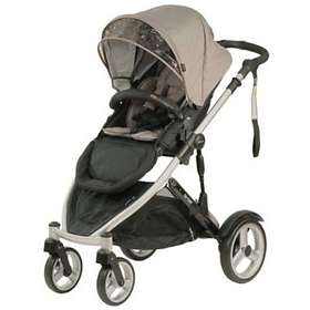 Steelcraft Strider Plus (4W) (Pushchair)